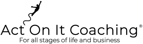 Act On It Coaching